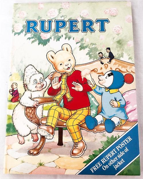Rupert Annual 1999