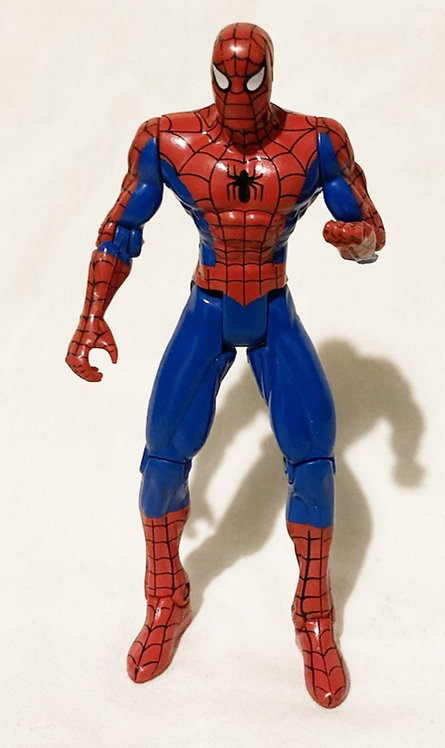 Marvel Spider-Man Toybiz 1995