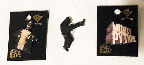 Monty Python Badge Set (B)