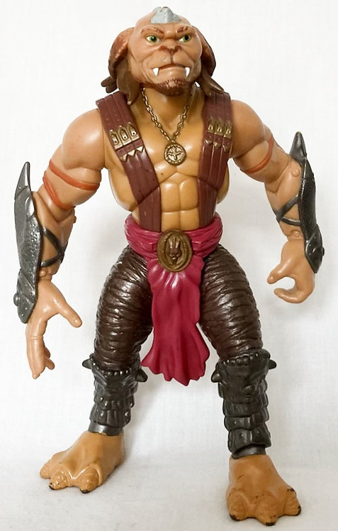 Small Soldiers Archer Hasbro 1998