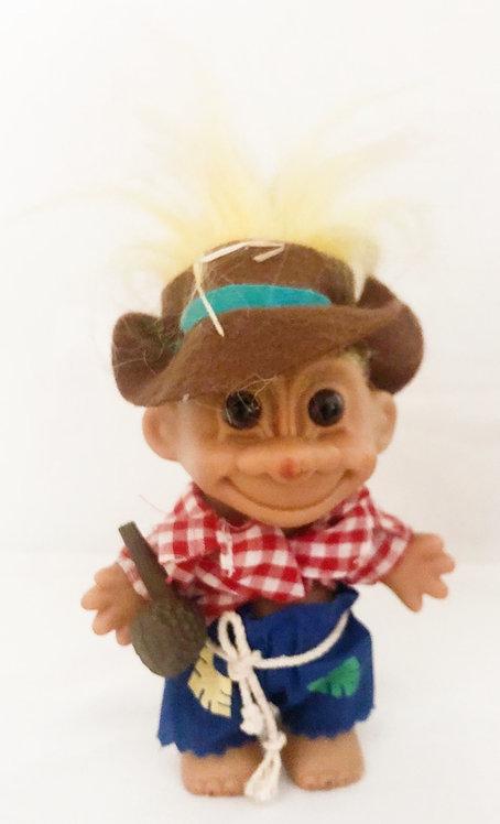 Hobo Pipe Troll Russ