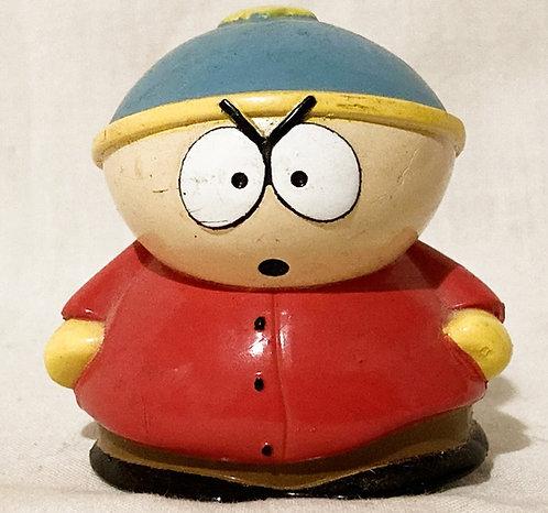 South Park Cartman PVC Figure 2'' Comedy Central 1998