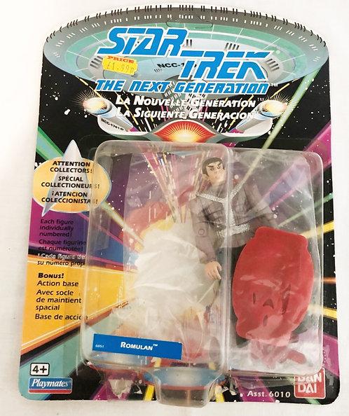 Star Trek The Next Generation Romulan Playmates 1993