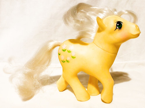 My Little Pony Posey 1984