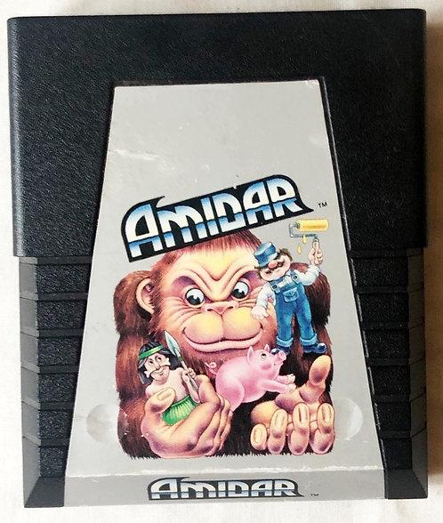 Tutankham Atari 2600 U.K. (PAL)