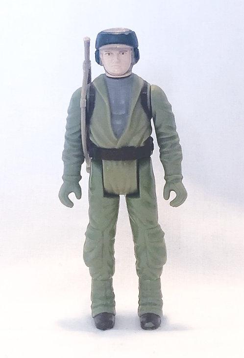 Vintage Star Wars Rebel Commander Endor