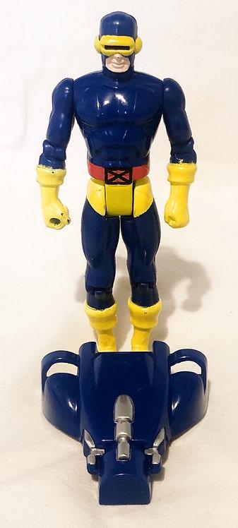 X-Men Cyclops  Figure Toy Biz 1993