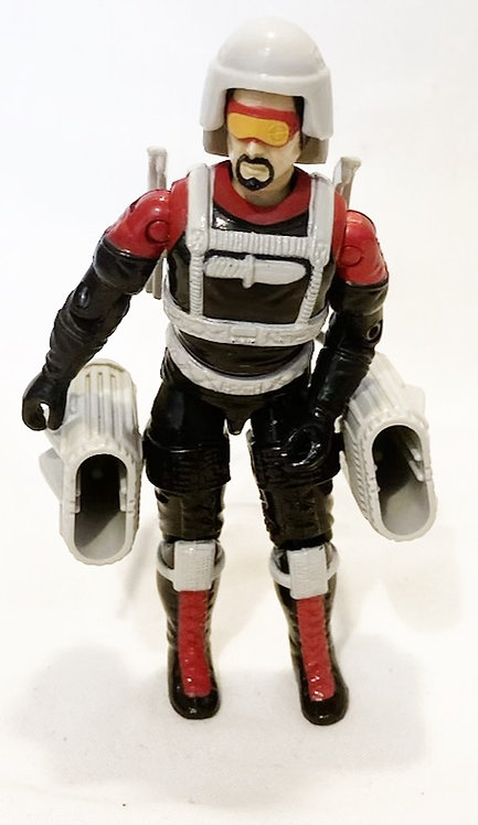 `G.I. Joe Metal-Head Hasbro 1990
