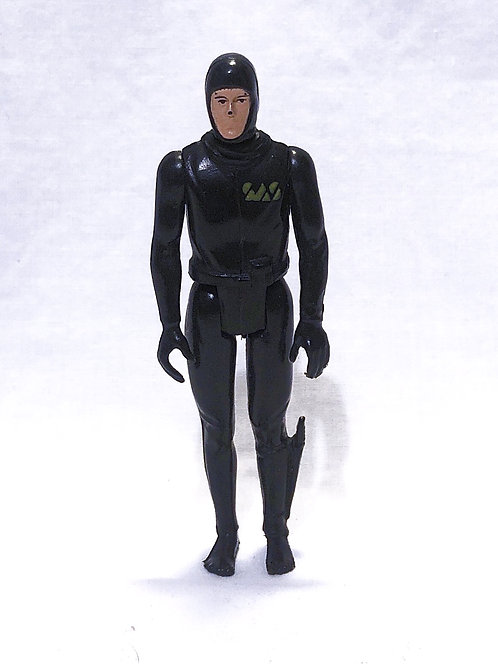 Action Force Figure
