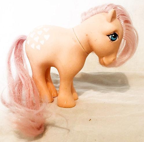 My Little Pony Peachy 1982