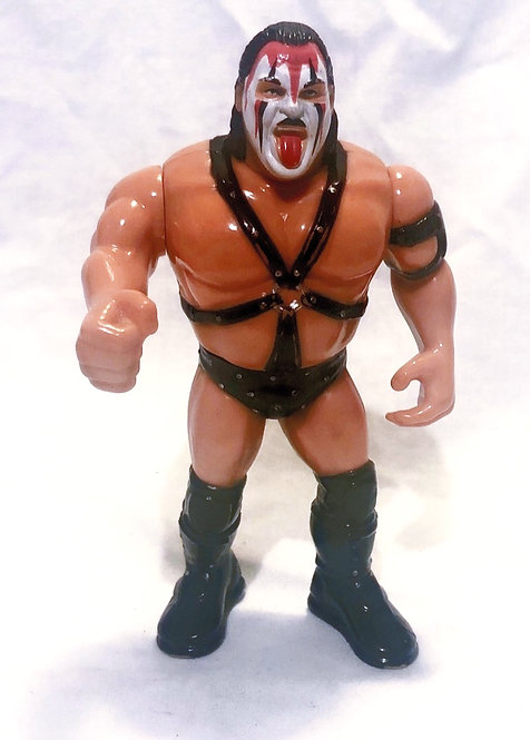 WWF Smash Figure