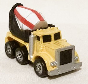 Micro Machines Galoob 1986
