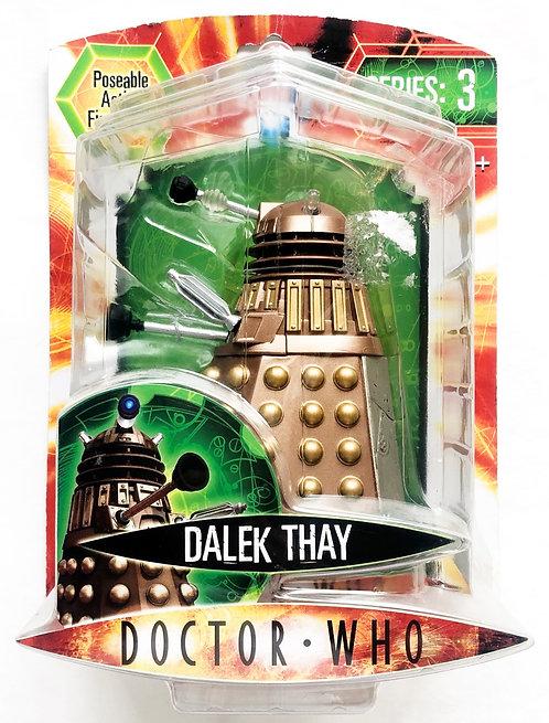 Doctor Who Dalek Thay
