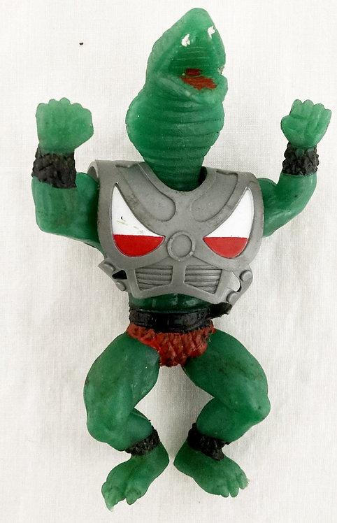 Muscle Warriors Sahak X-Chager Gungold 1987