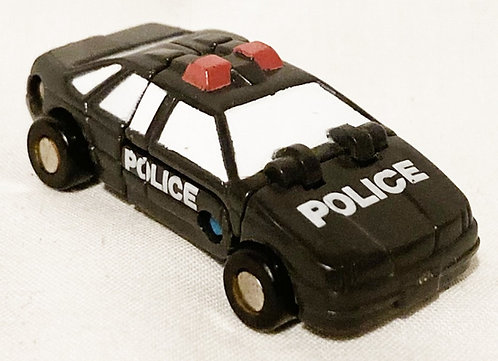 Vintage Transformers G1 Stakeout Rescue Patrol Takara 1989