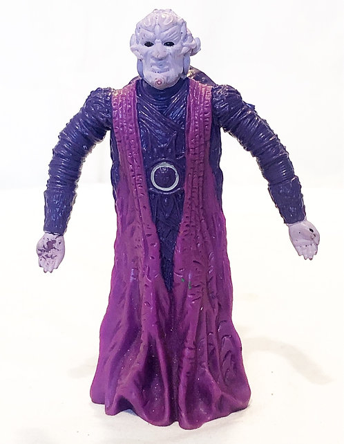 Mighty Morphin Power Rangers Ivan Ooze Bend Em' 1994