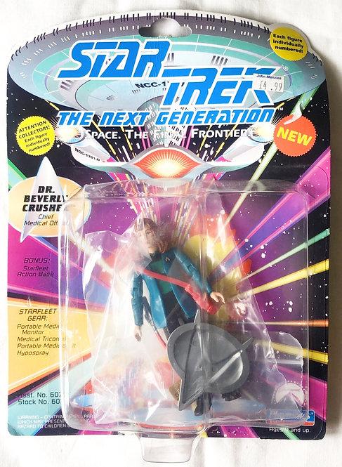 Star Trek The Next Generation Dr. Beverly Crusher Playmates 1993