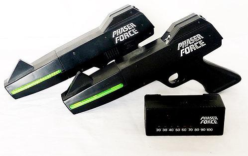 Phaser Force Set 1986