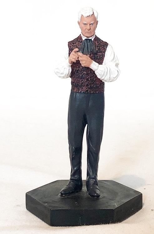 Doctor Who Figurine Collection No. 105 Professor Yana