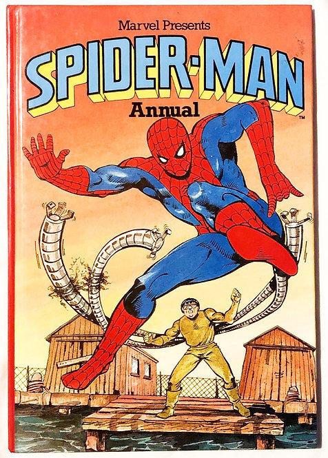 Spider-Man Annual 1981