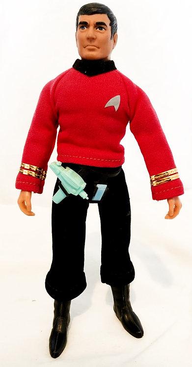 Star Trek  Scottie Mego 1974