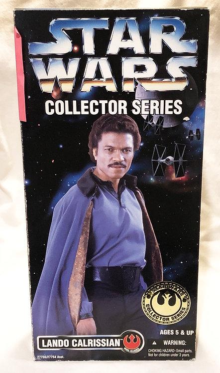 """Star Wars Collector series -  Lando Calrisian 12"""""""