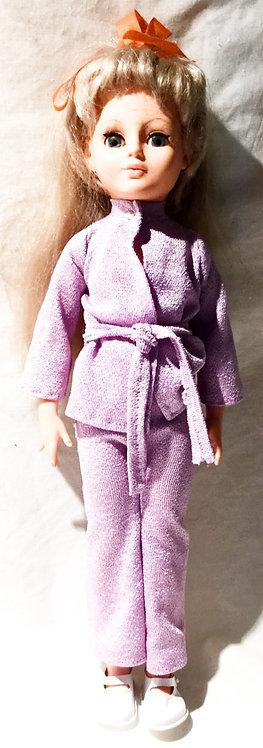 Sheena Doll Hair Grow 22'' Palitoy 1973