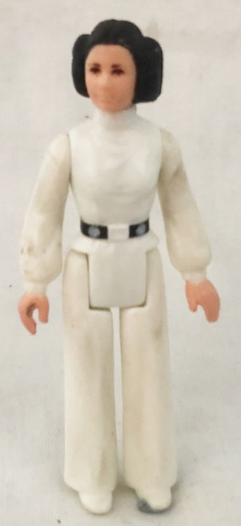 Vintage Star Wars Princess Leia Kenner 1977