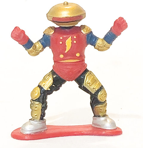 Mighty Morphin Power Rangers Alphan 5 1994