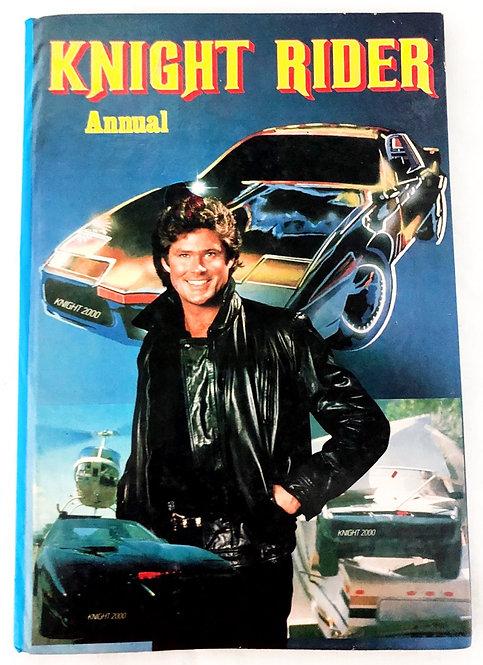 Knight Rider Annual 1982