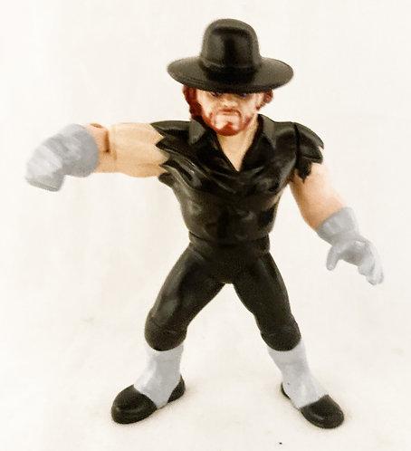 Vintage WWF The Undertaker Hasbro 1990