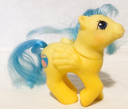 My Little Pony Baby Bouncy 1987