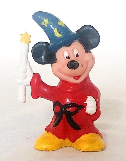 Disney Micky Mouse Fantasia PVC 1974