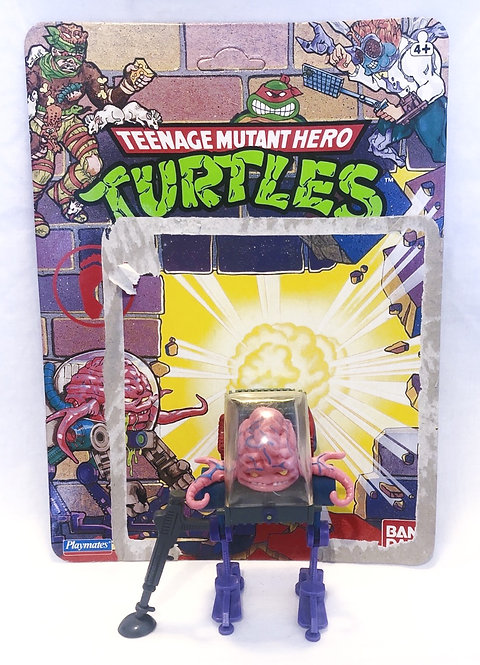 Teenage Mutant Hero Turtles Krang (UK)
