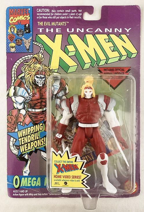 The Uncanny X-Men Omega Red Toybiz 1993