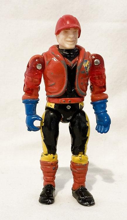 Bionic Six Eric LJN 1986