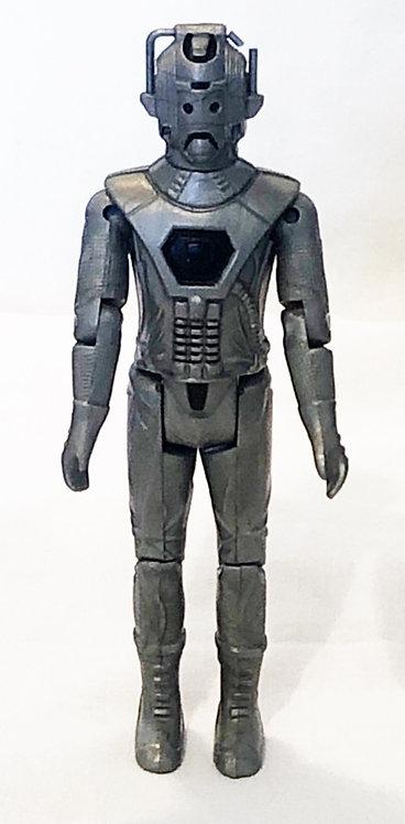 Doctor Who Cyberman Figure Dapol 1987