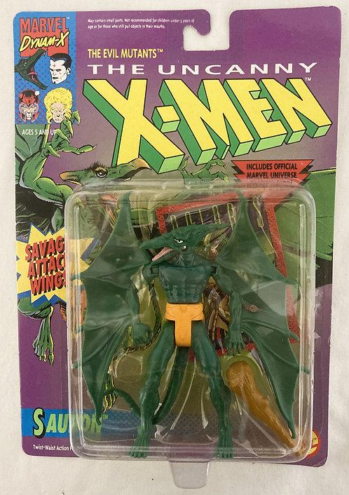 The Uncanny X-Men Sauron Toybiz 1994