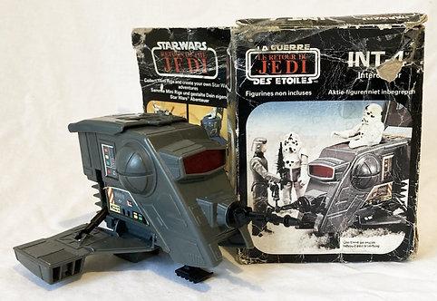 Star Wars Return Of The Jedi INT-4 Kenner 1983