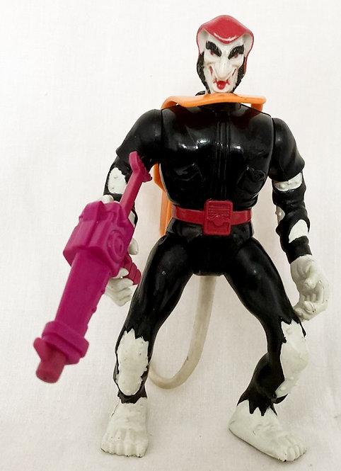 Captain Planet Verminous Skumm 1991
