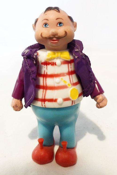 The Wizard Of Oz Munchkin Mayor Mego 1973