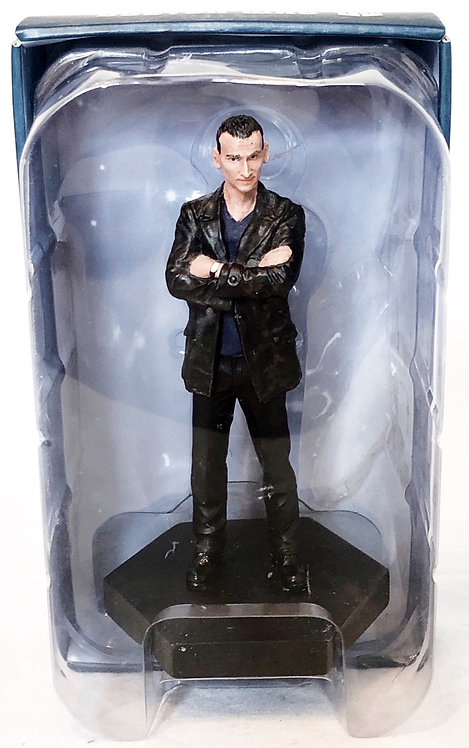 Doctor Who Figurine Collection No. 27 Ninth Doctor