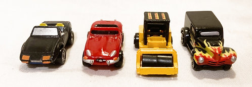 Vintage Micro Machine Set