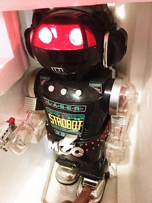 Strobe Robot New Bright 1994