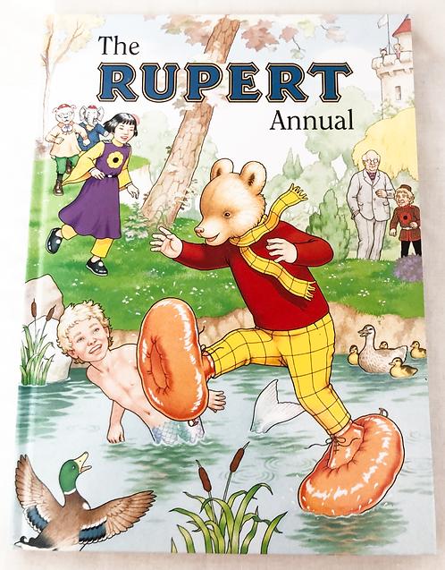 Rupert Annual 1997