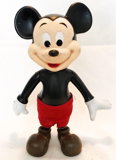 Vintage Disney Mickey Mouse 8''