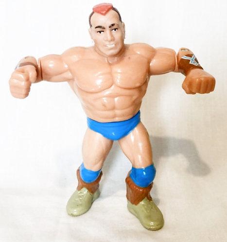Vintage WWF Tatanka Hasbro 1992