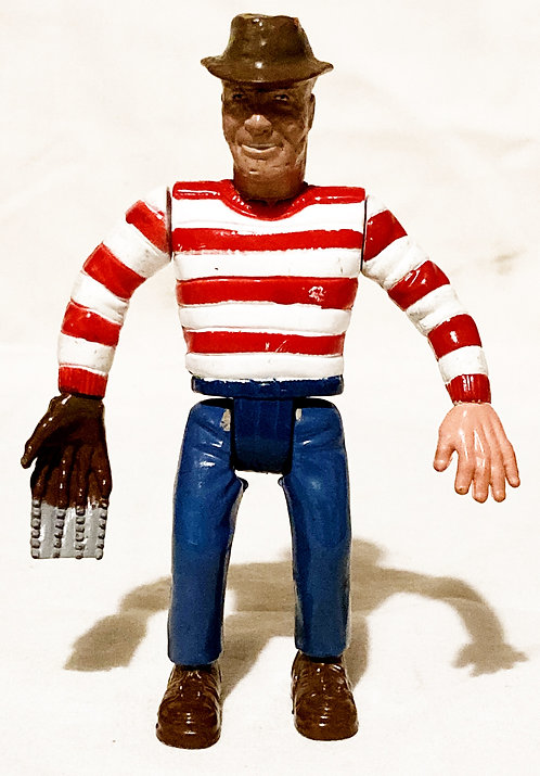 Sungold Monster Sharp Hand Joe (Freddie Krueger Bootleg)