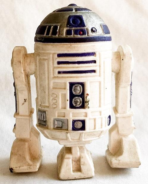 Star Wars R2-D2 Bend-Em Just Toys 1993