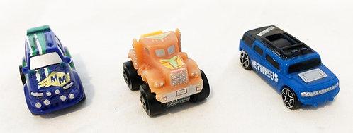 Micro Machines Set Galoob